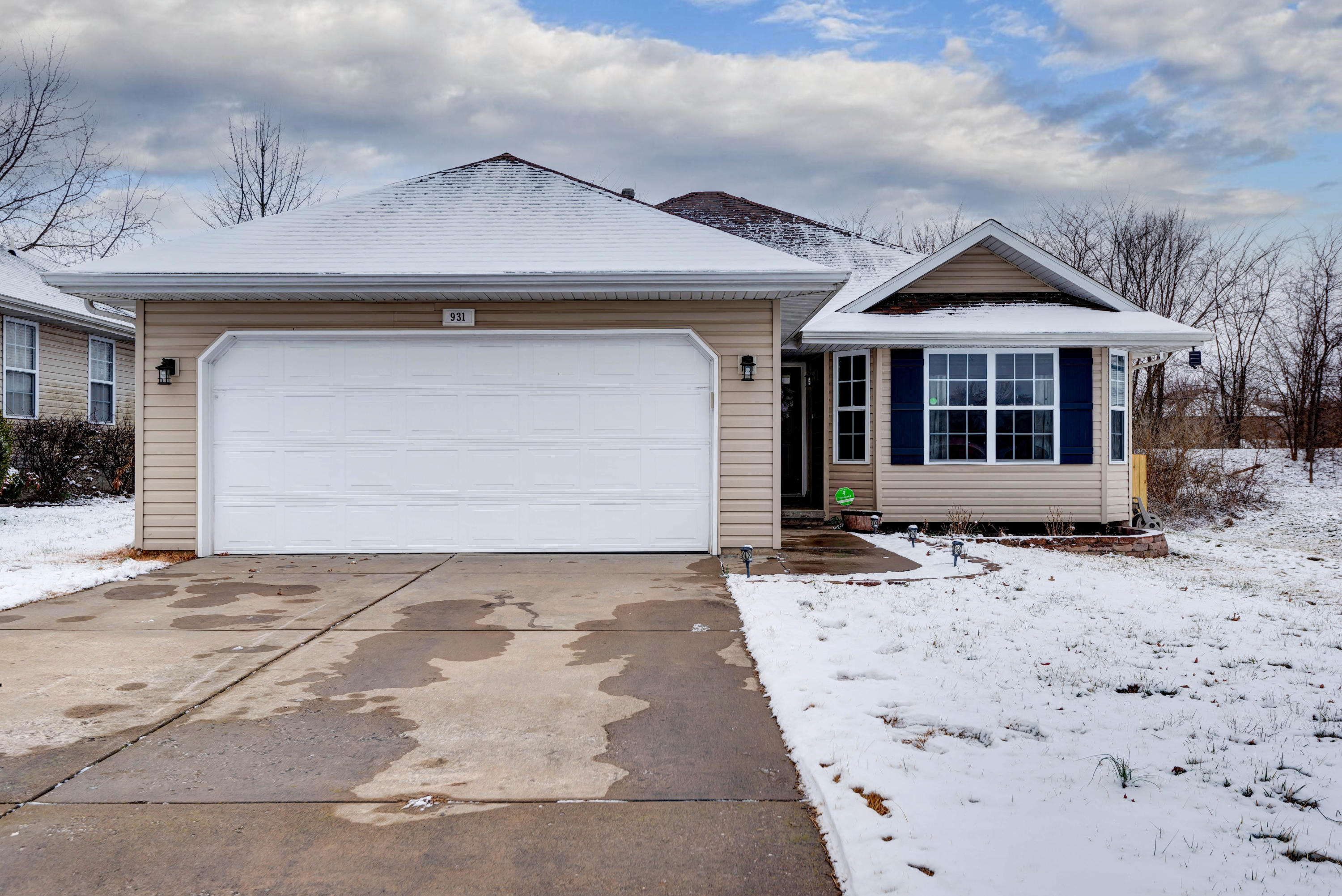 931 South Jester Avenue Springfield, MO 65802