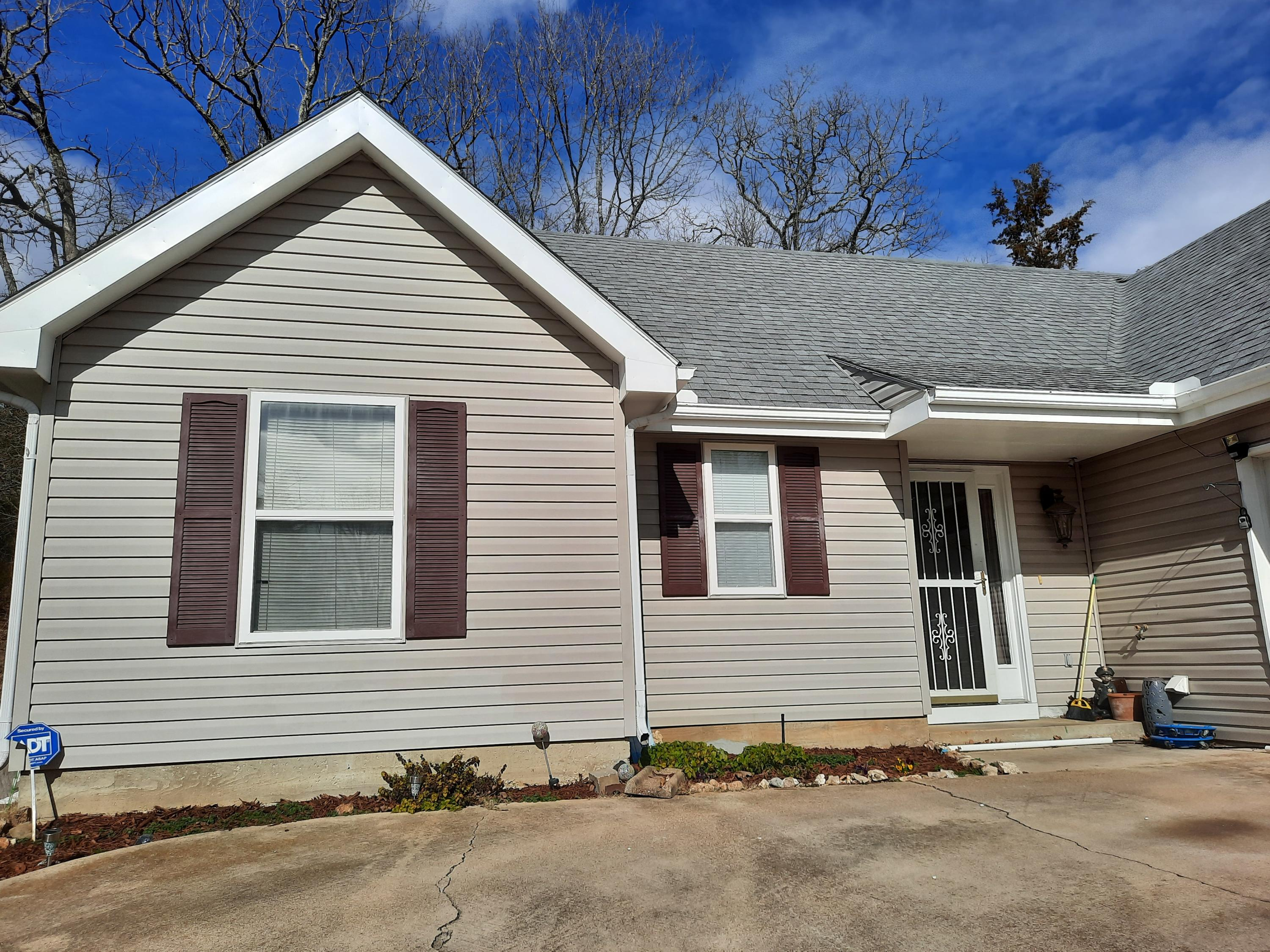 168 Shawn Road Kirbyville, MO 65679