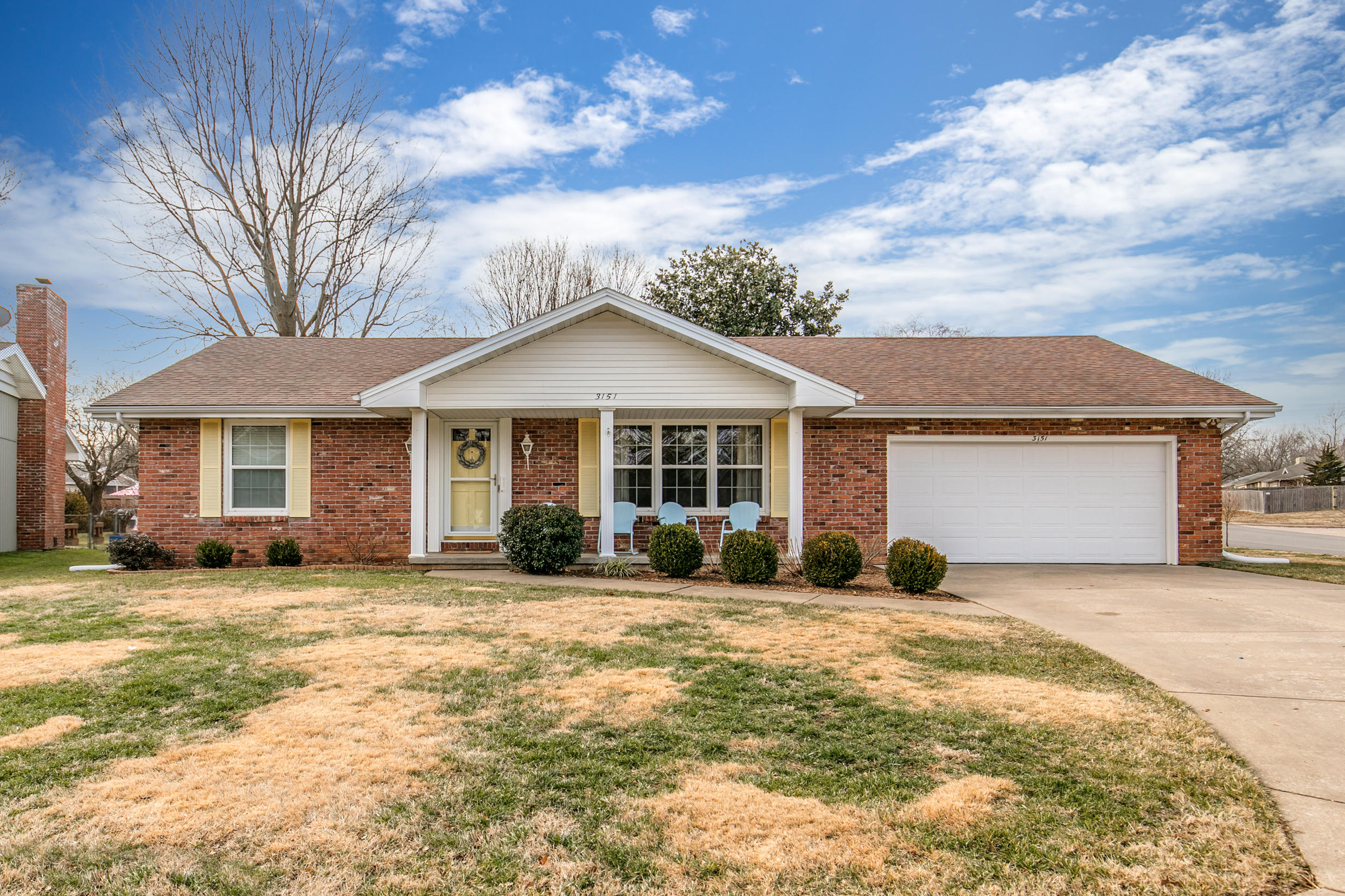 3151 South Majestic Court Springfield, MO 65804