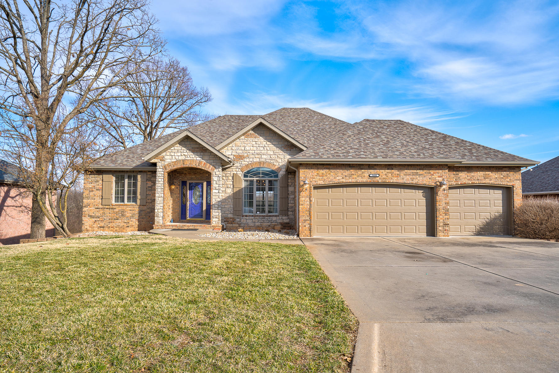 3466 North Prince Lane Springfield, MO 65803