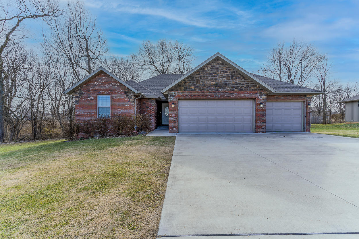 5758 West Alexa Lane Springfield, MO 65802