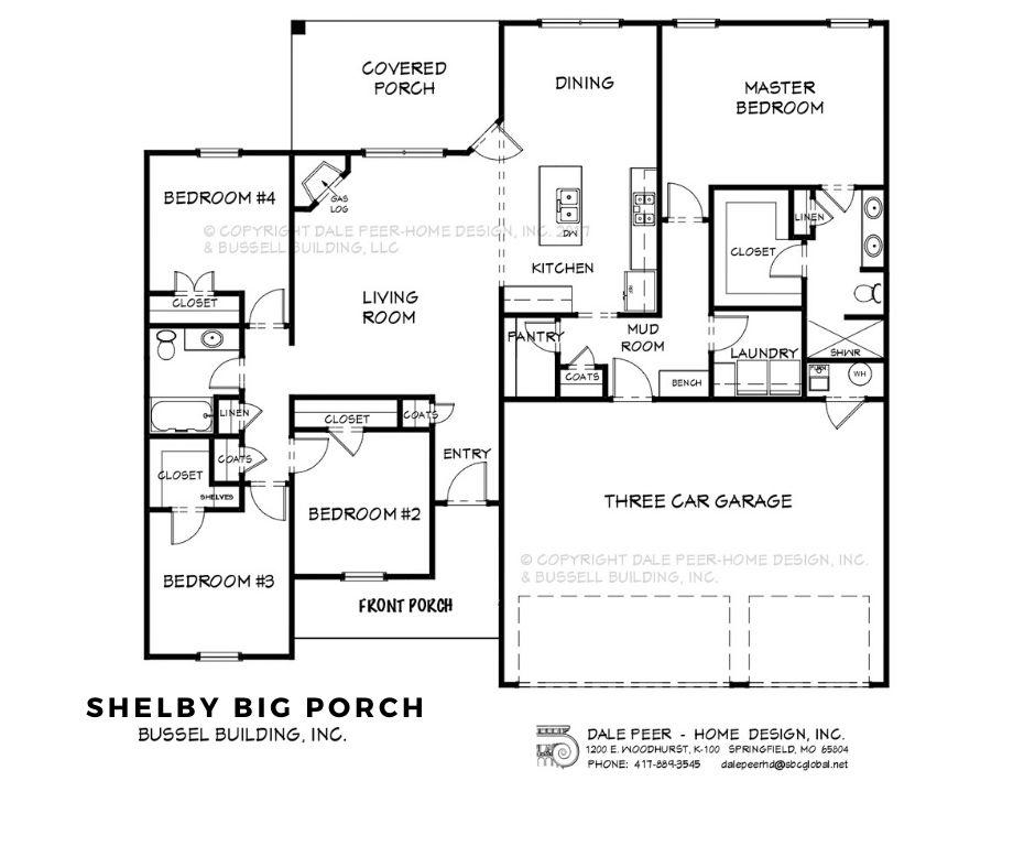 Auburn Hills In Republic 4 Beds Residential 235 000 Mls 60181974 Republic Residential