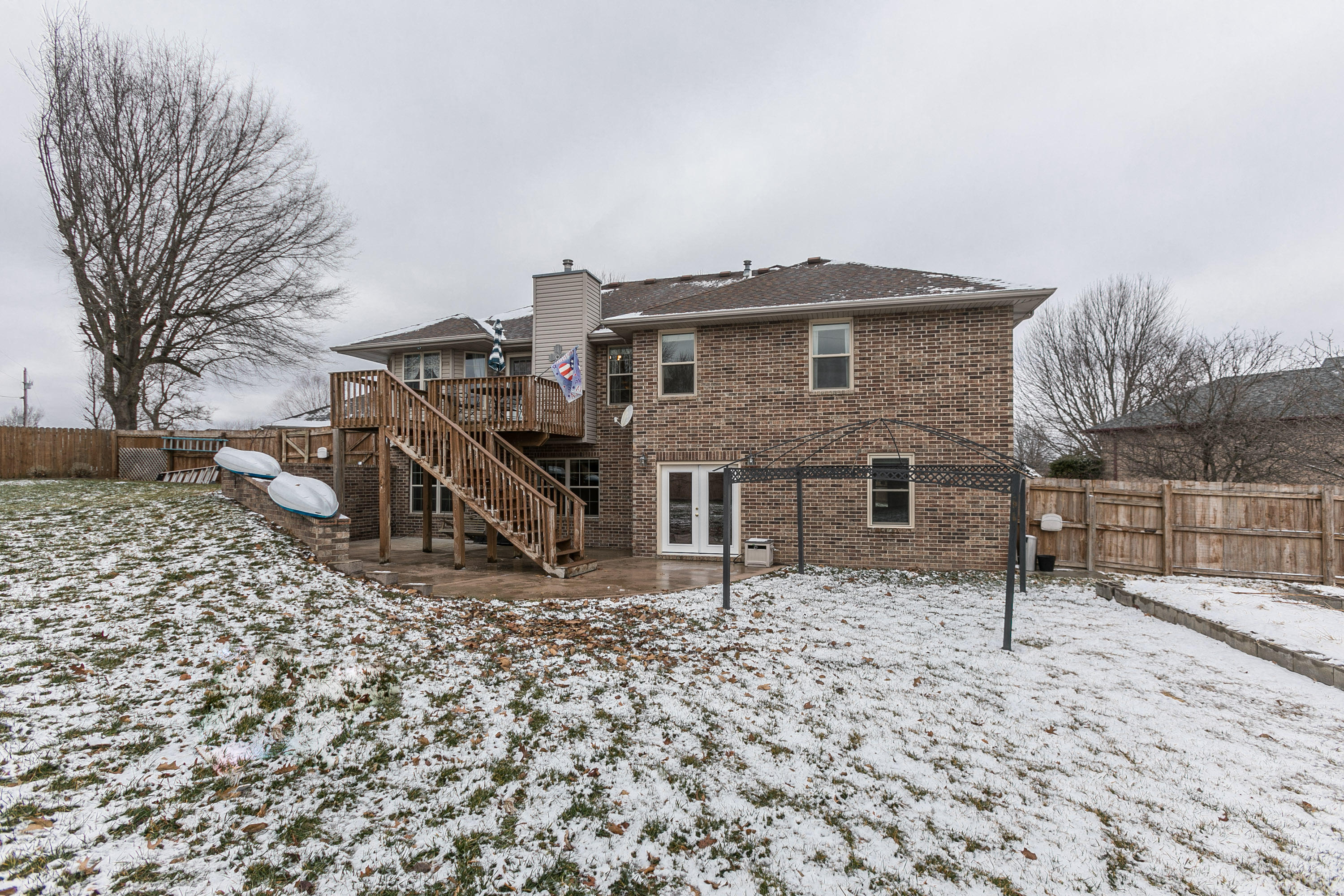 516 South Pepperhill Drive Nixa, MO 65714