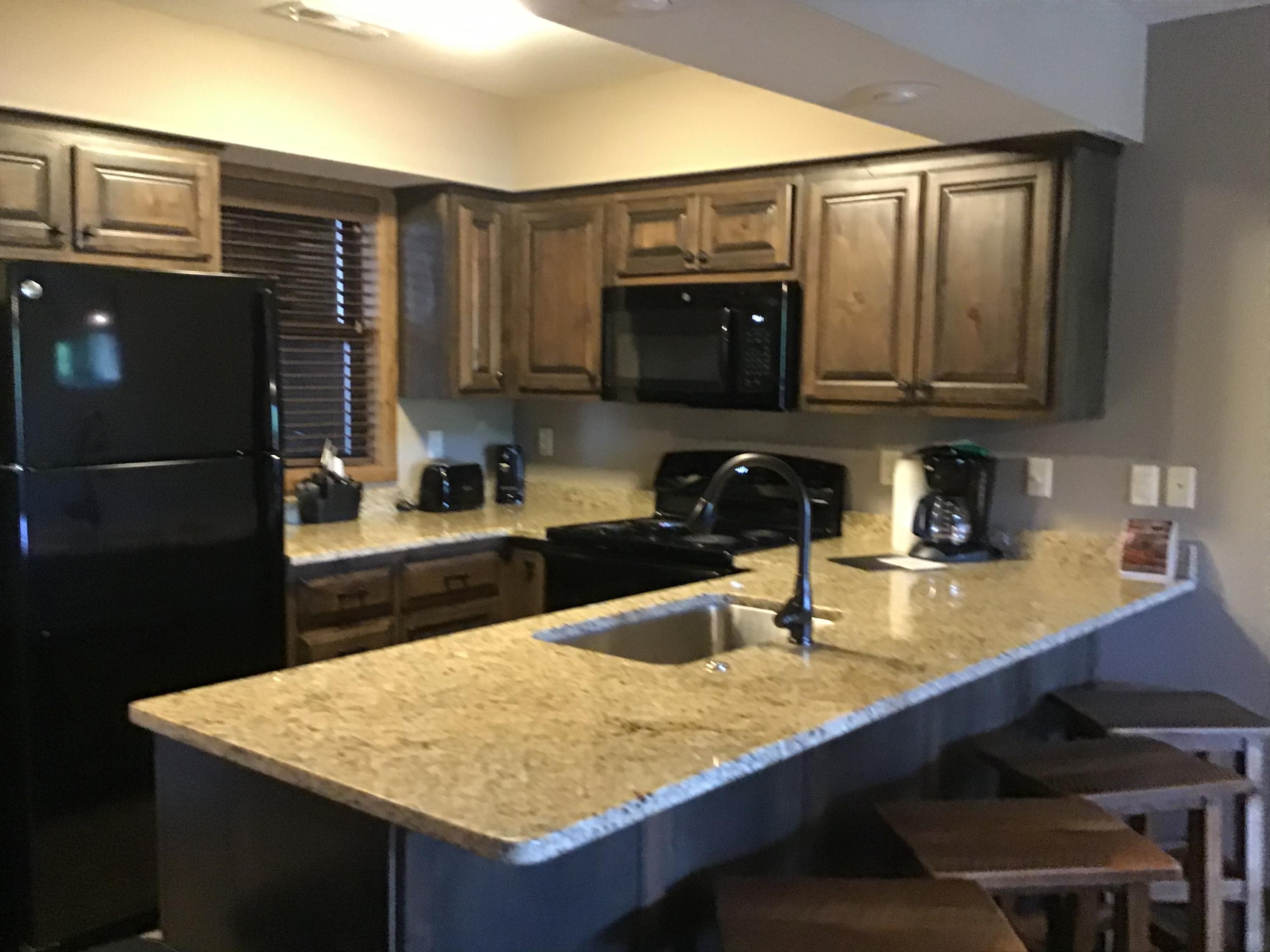 172 Dogwood Park Trail UNIT #1105 Indian Point, MO 65616