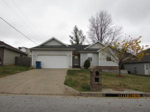 849 West Birch Street, Nixa, MO 65714