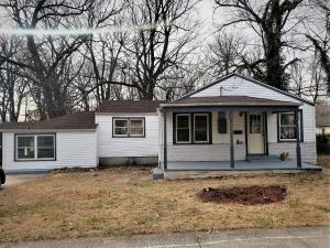 1725 North Fremont Avenue, Springfield, MO 65803