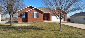 724 Berry Lane, Willard, MO 65781