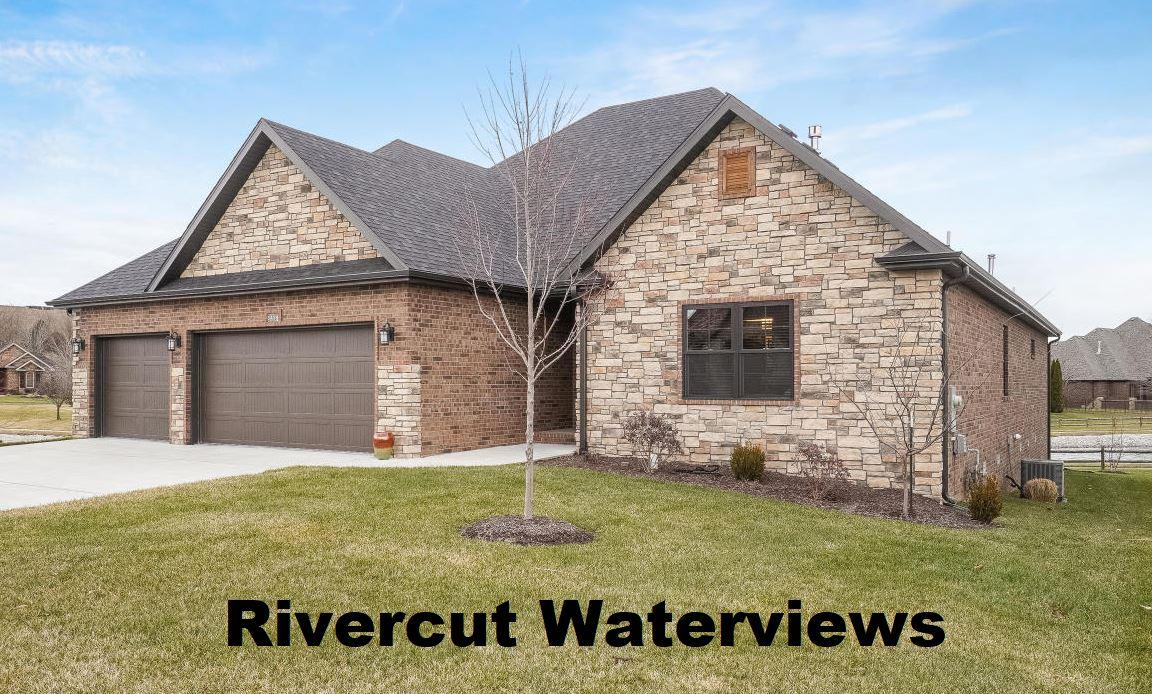 6434 South Valley Brook Court Springfield, MO 65810