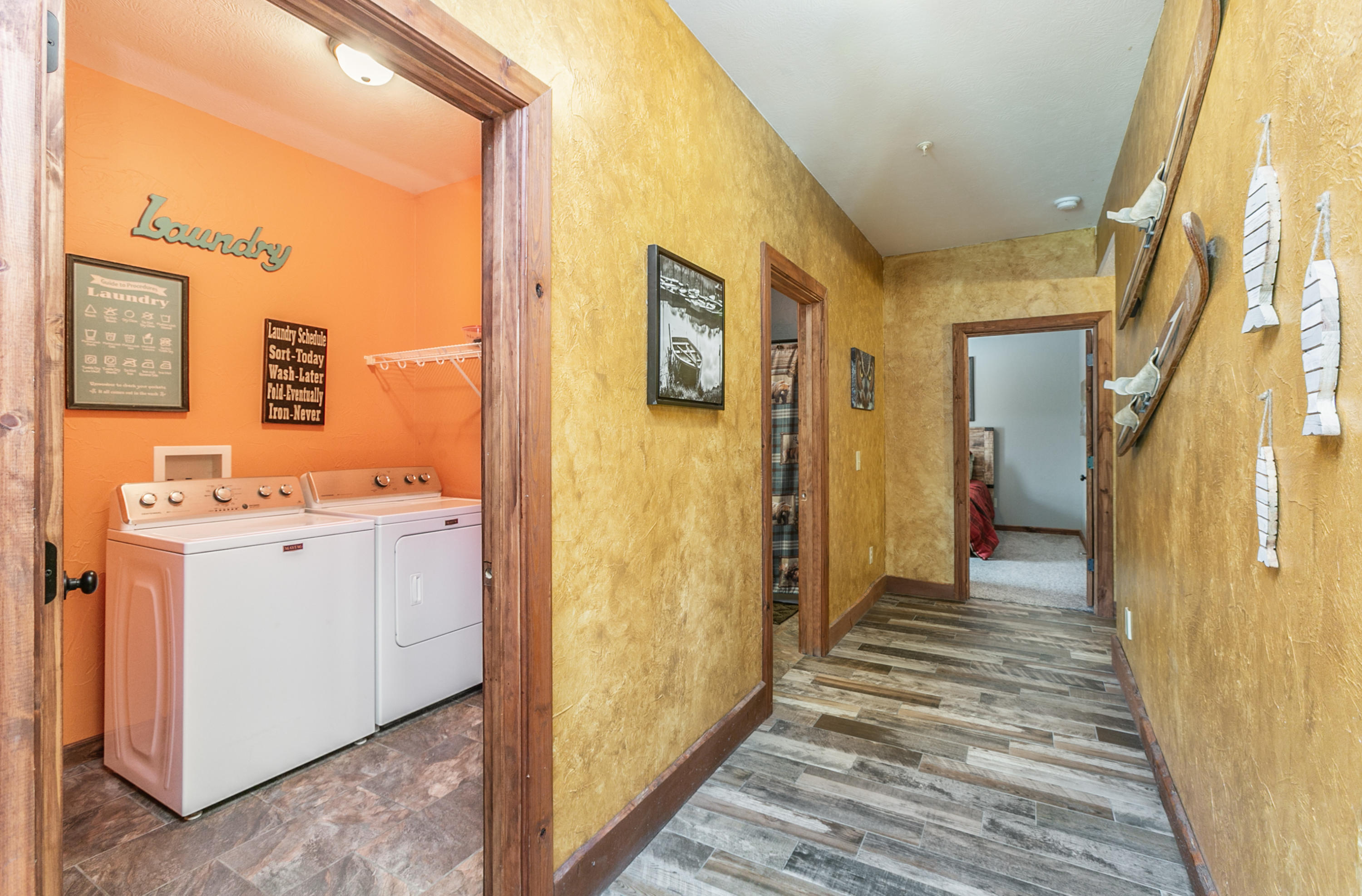 1318 Stormy Point Road UNIT #1 Branson, MO 65616