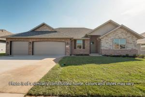 Exterior photos are from a home with a similar floor plan. Colors and styles may not be accurate, be sure to confirm this home's selections.