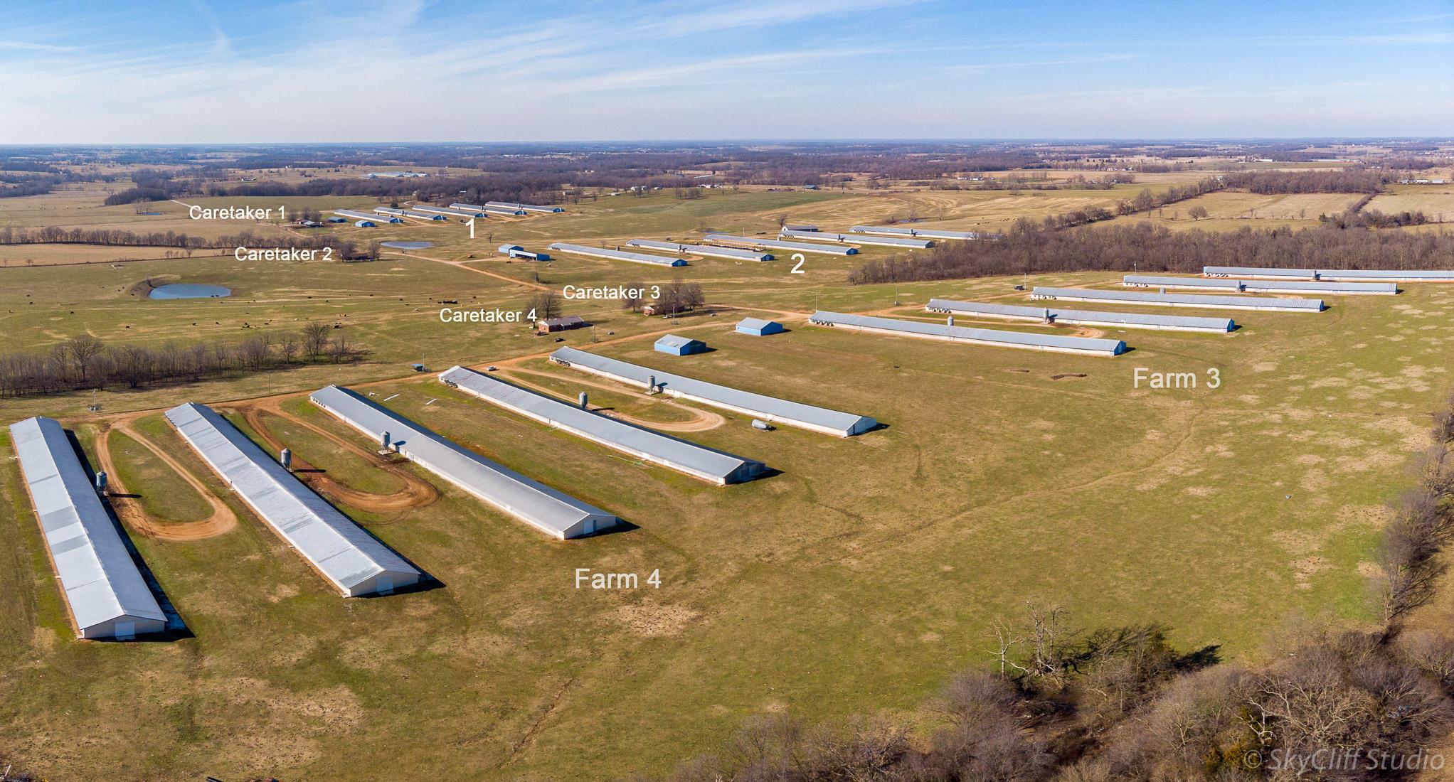 6234 Farm Road Purdy, MO 65734