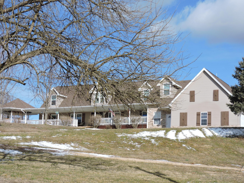 198 Hedge Apple Drive Strafford, MO 65757