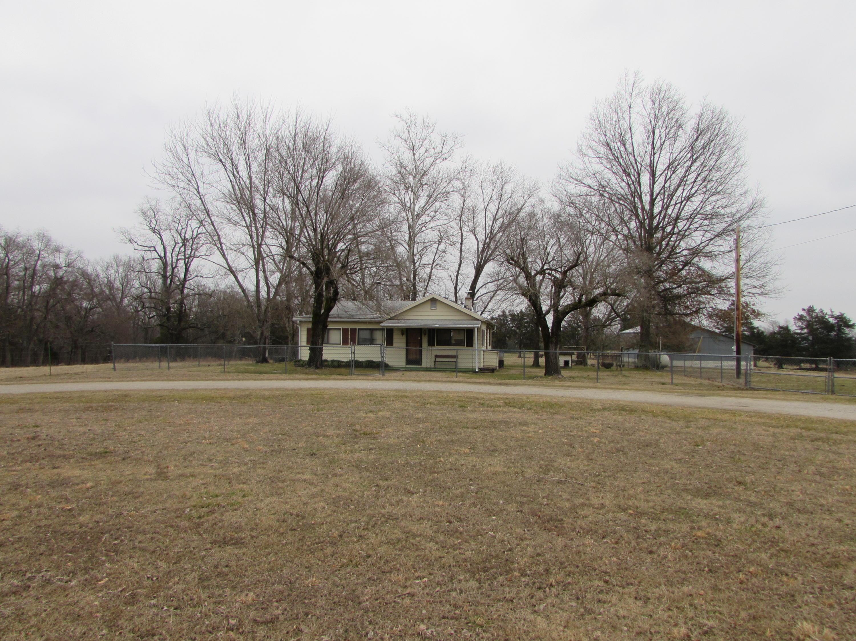 307 Deer Lane Kirbyville, MO 65679