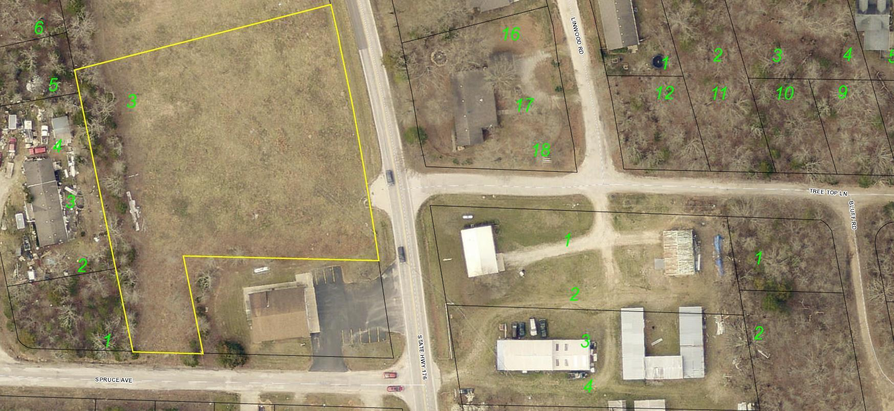 000 State Hwy UNIT Lot 3 Merriam Woods, MO 65740