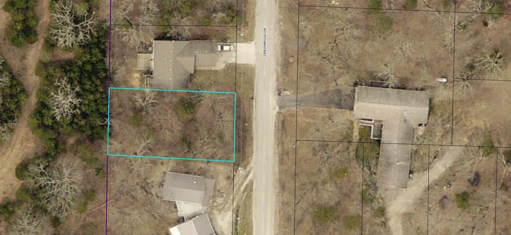 000 Greenwood Drive UNIT Lot 30 Merriam Woods, MO 65740