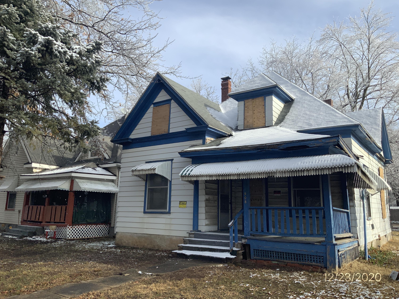 908 North Grant Avenue Springfield, MO 65802