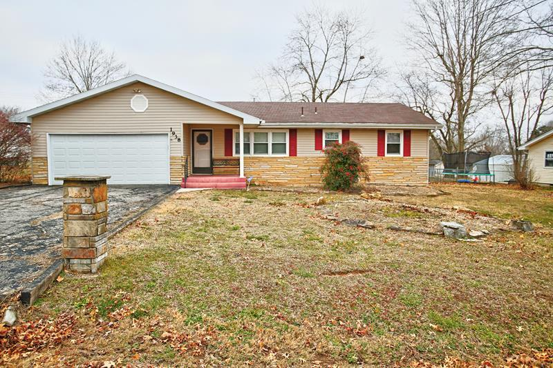 1938 Kay Drive West Plains, MO 65775