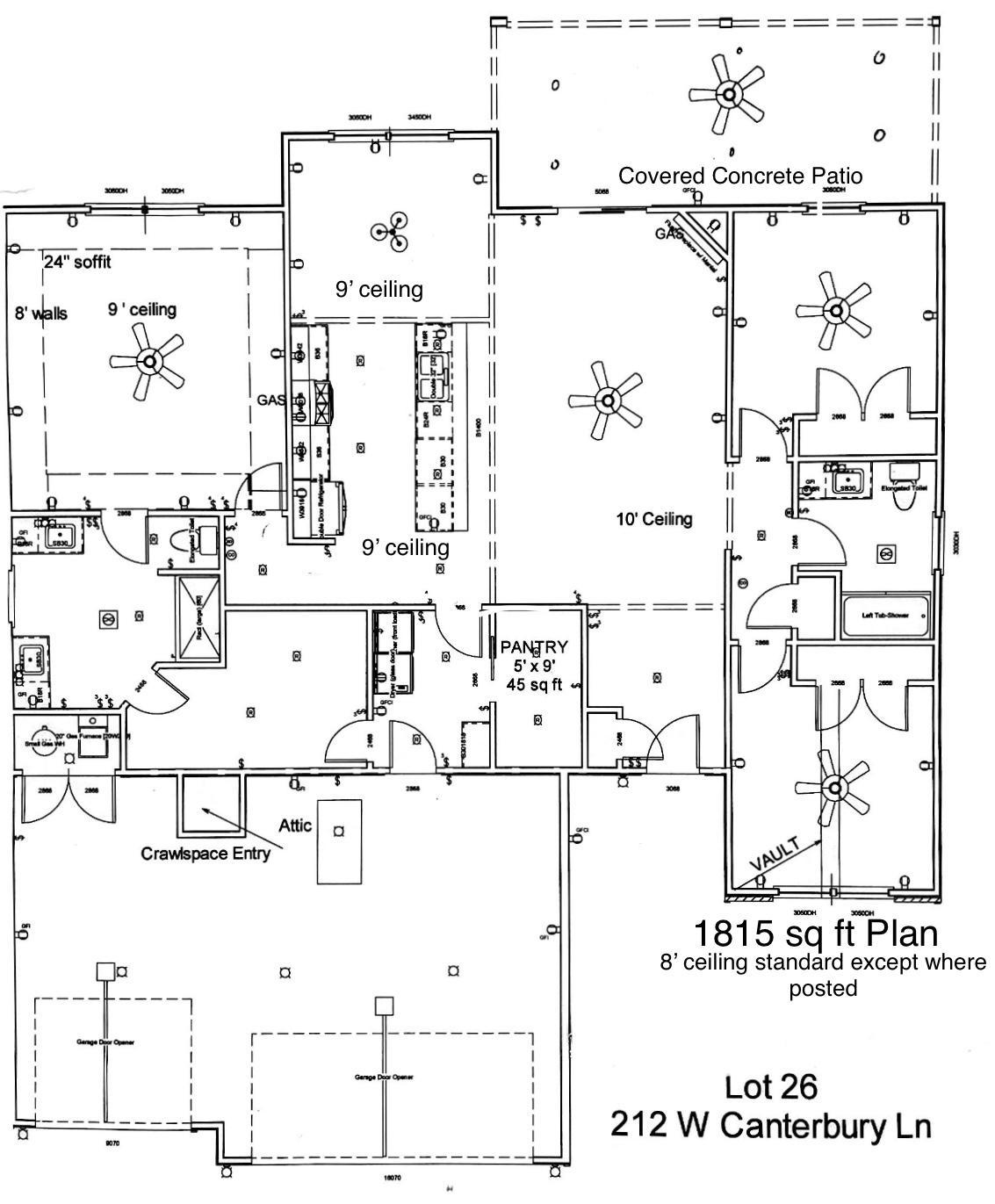 212 West Canterbury Lane Willard, MO 65781