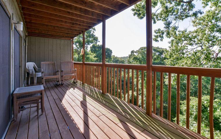 499 Notch Lane Branson West, MO 65737