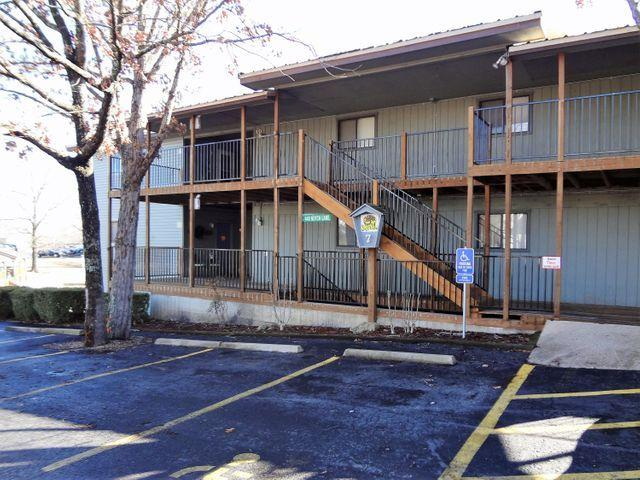 448 Notch Lane UNIT #2 Branson West, MO 65737