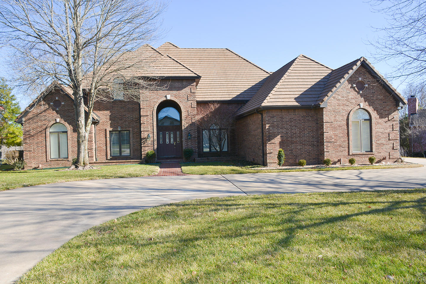 5246 South Stirling Way Springfield, MO 65809