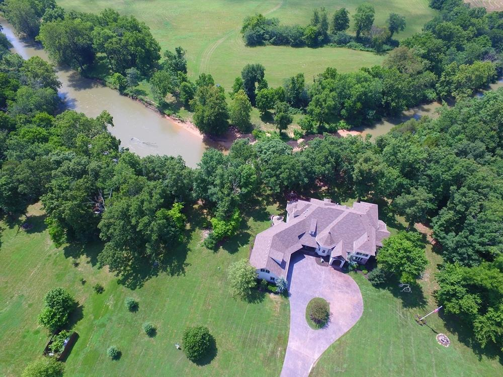 197 Rivers Edge Road Ozark, MO 65721