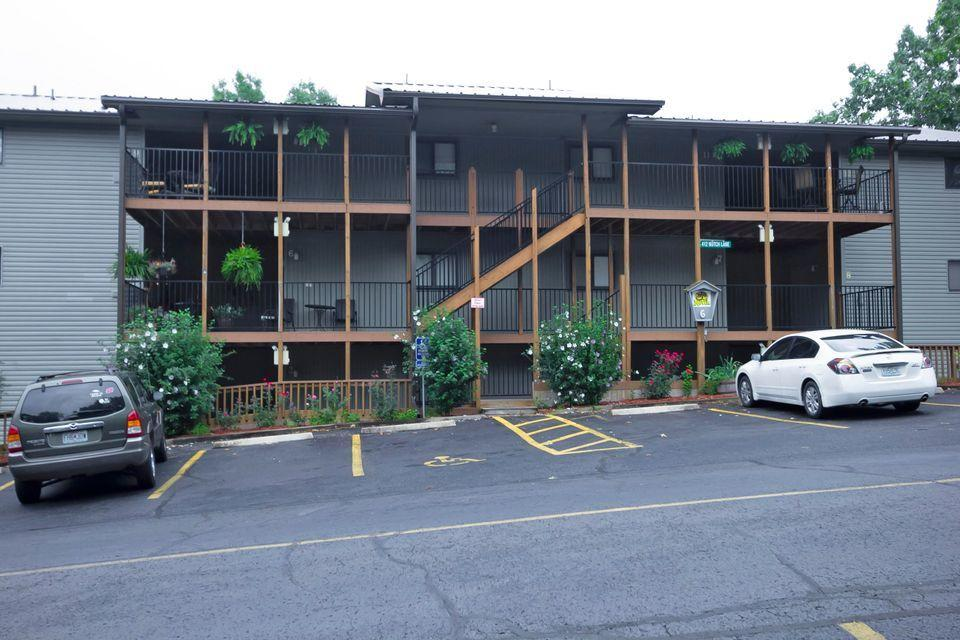412 Notch Lane UNIT #9 Branson West, MO 65737