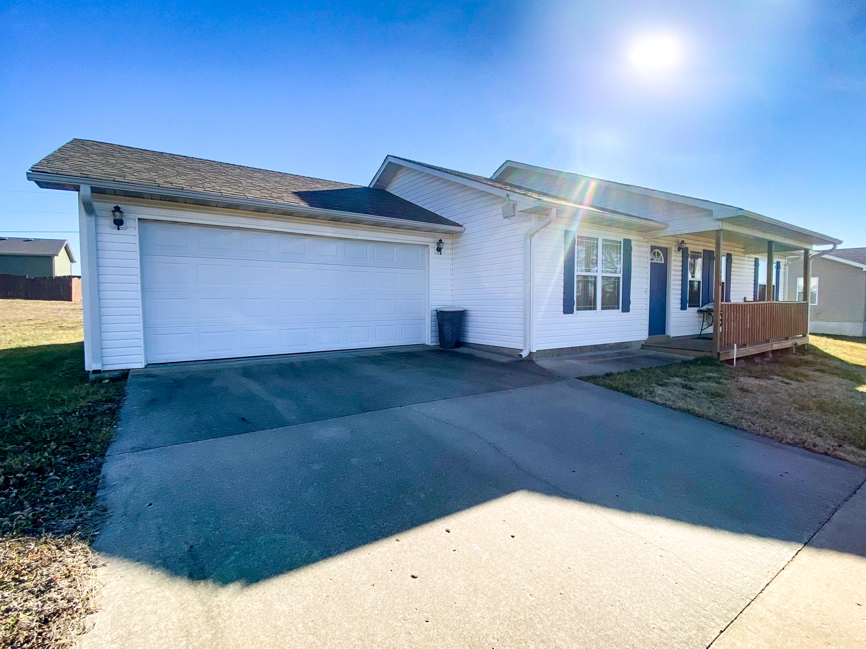 1606 Amy Street West Plains, MO 65775