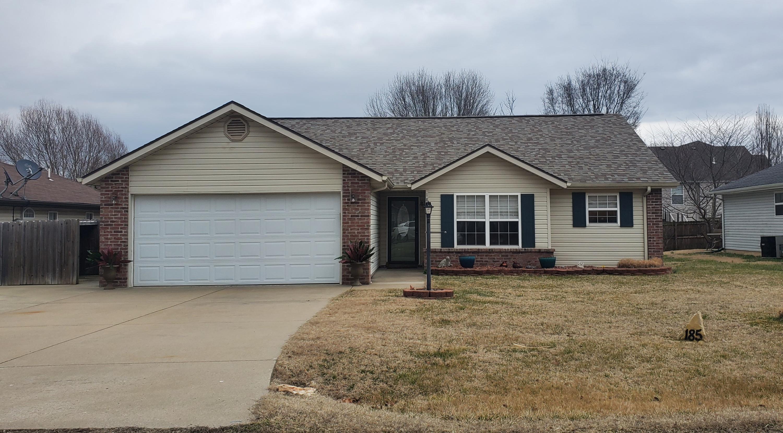 185 Pickett Kirbyville, MO 65679