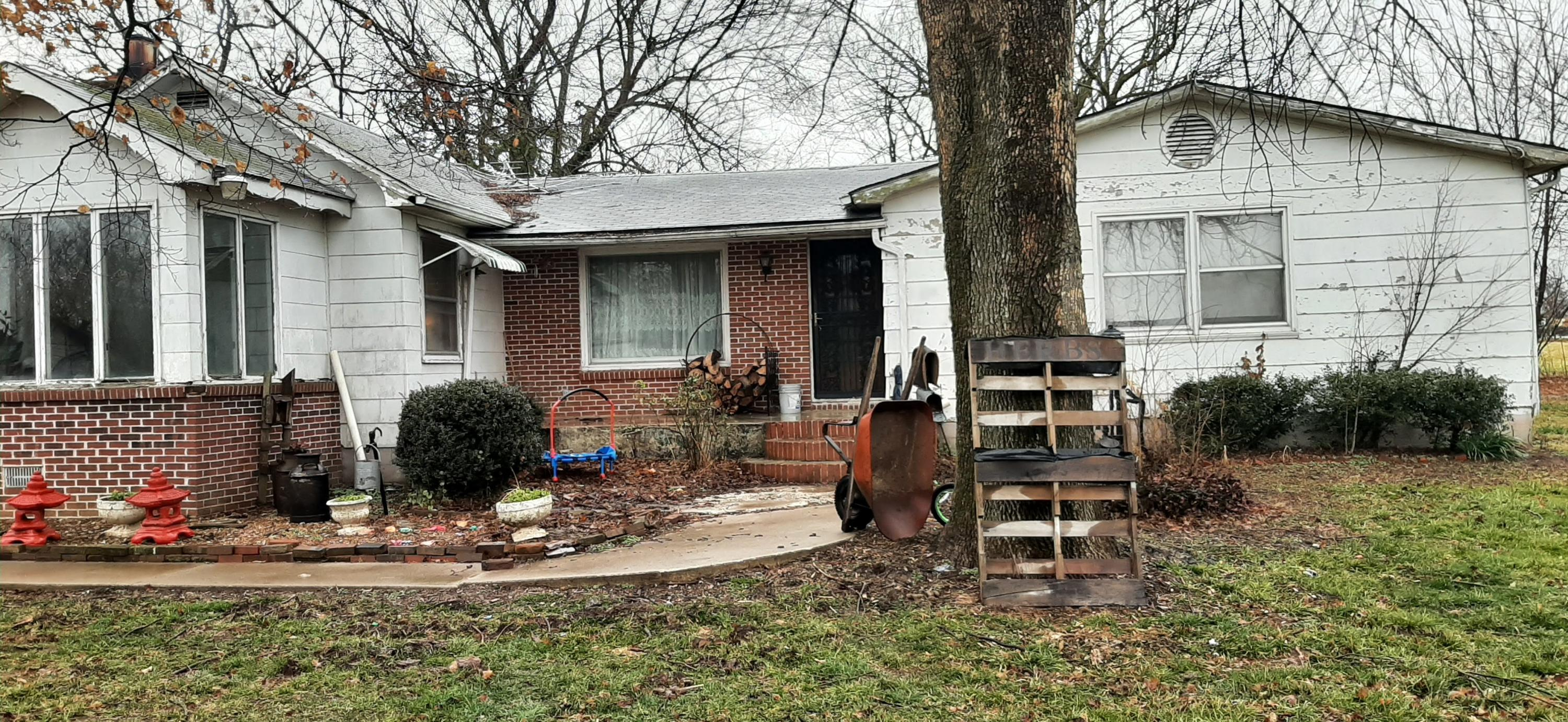 1701 South State Highway M M Springfield, MO 65802
