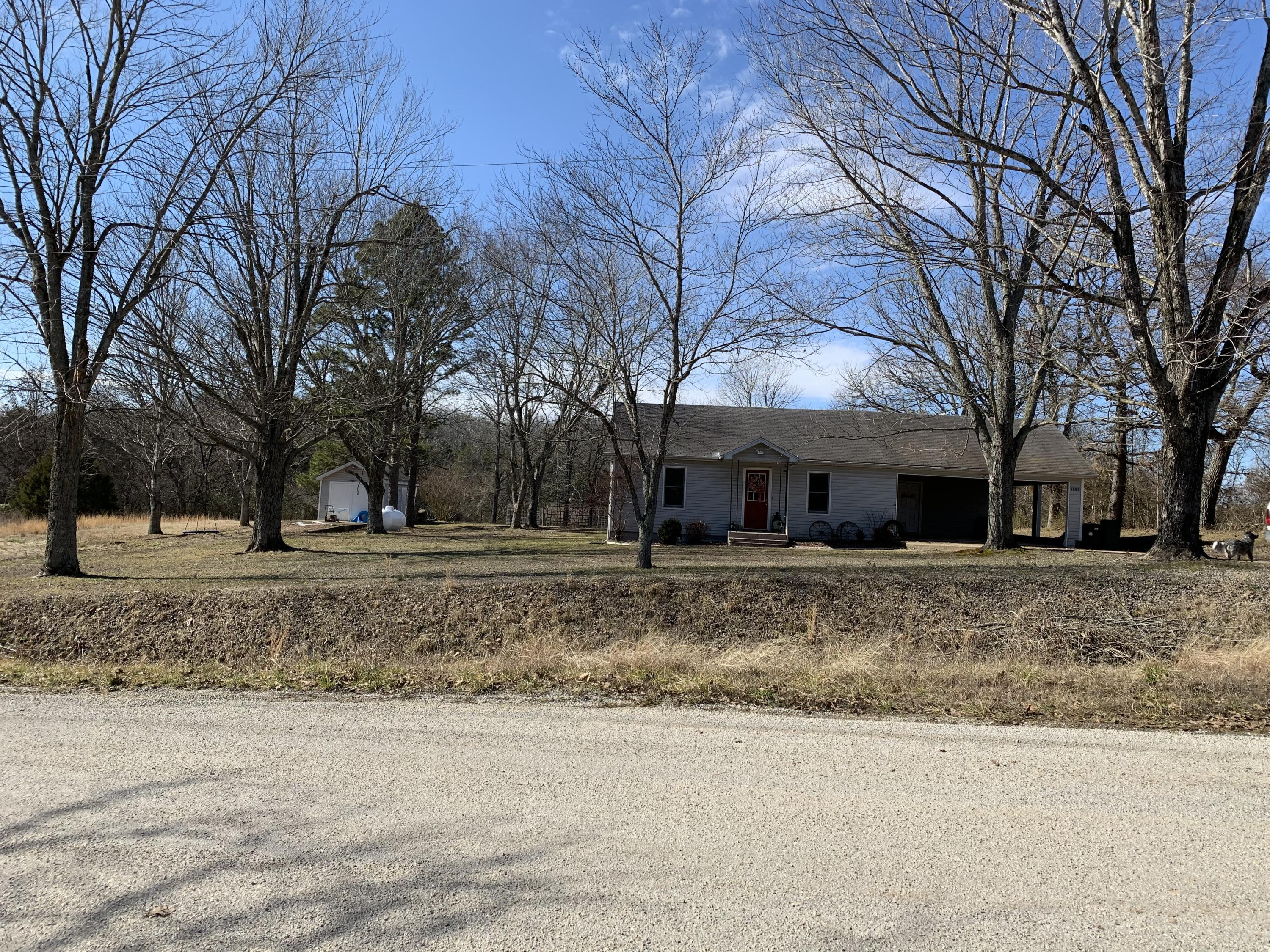 1203 County Road West Plains, MO 65775