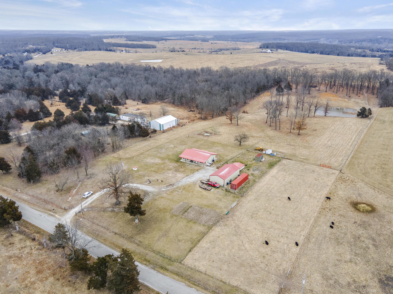 1890 Greer Creek Road Marshfield, MO 65706