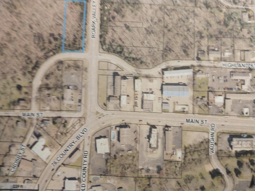 000 Roark Valley Road (.81 Acres) UNIT (Lots 19,20,21,22) Branson, MO 65616