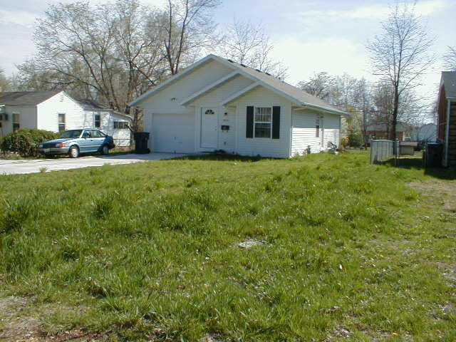 2616 West Page Street Springfield, MO 65802