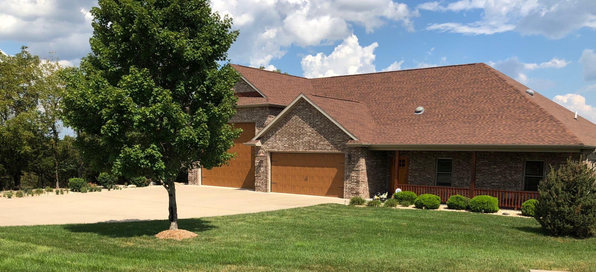 602 Sundown Court Saddlebrooke, MO 65630