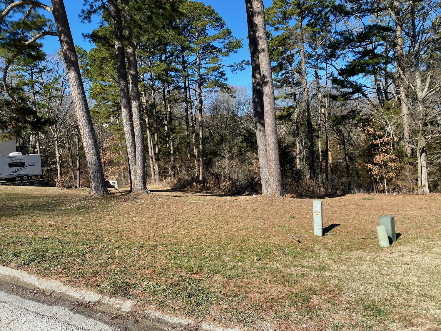 145 Nathan Drive UNIT Lot 23 Hollister, MO 65672