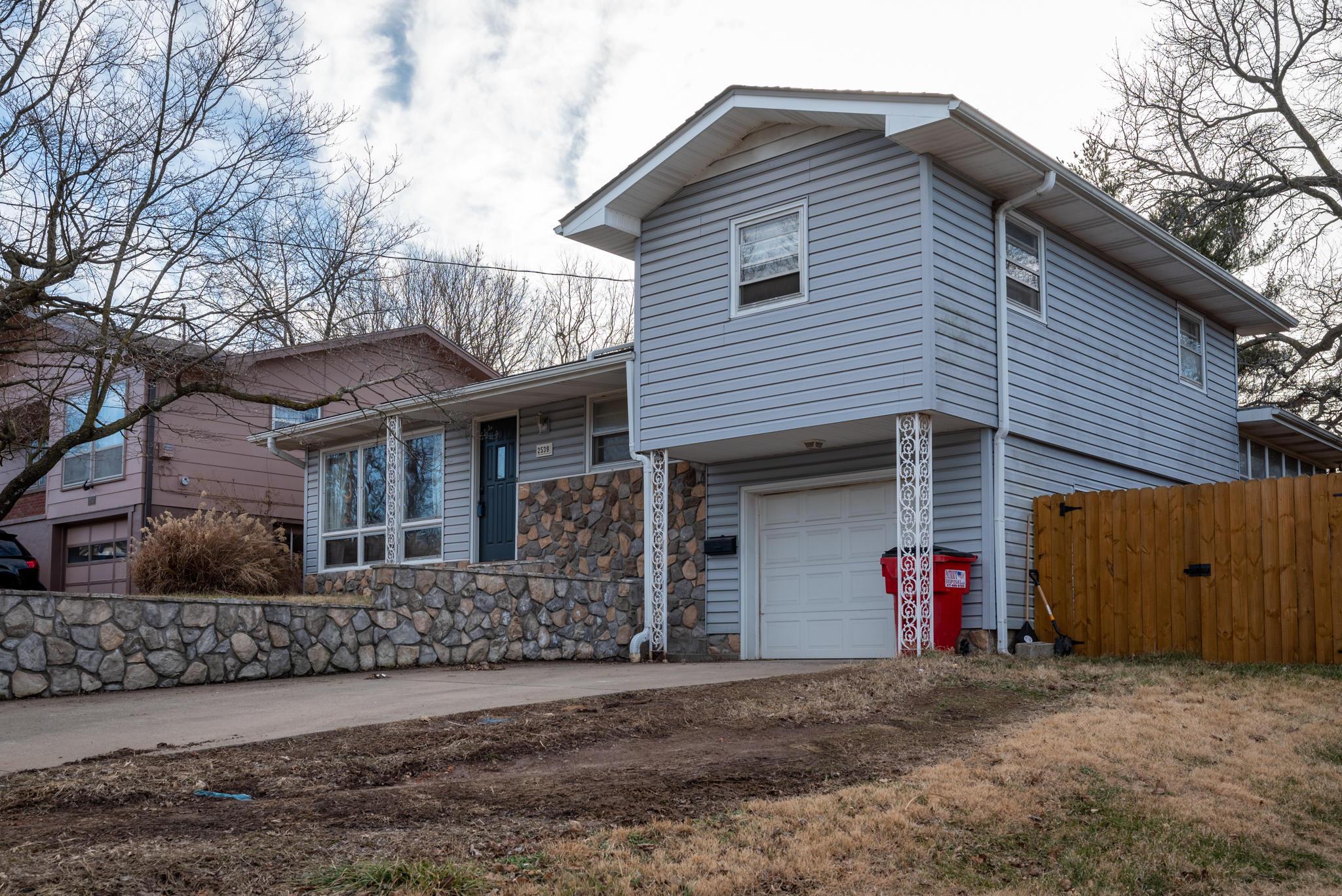 2539 North Franklin Avenue Springfield, MO 65803