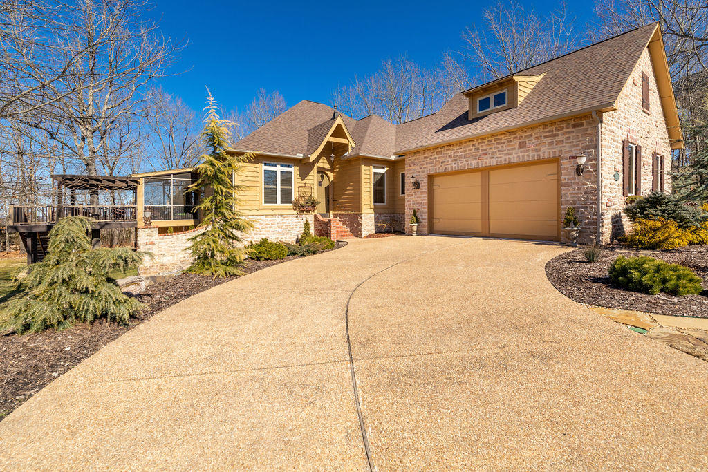 160 Windy Ridge Drive Hollister, MO 65672