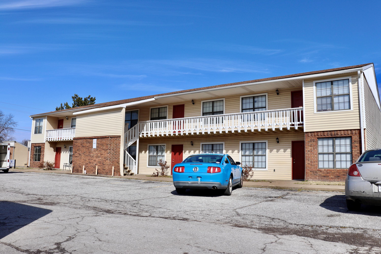 1001 South Saint Louis Avenue Joplin, MO 64801