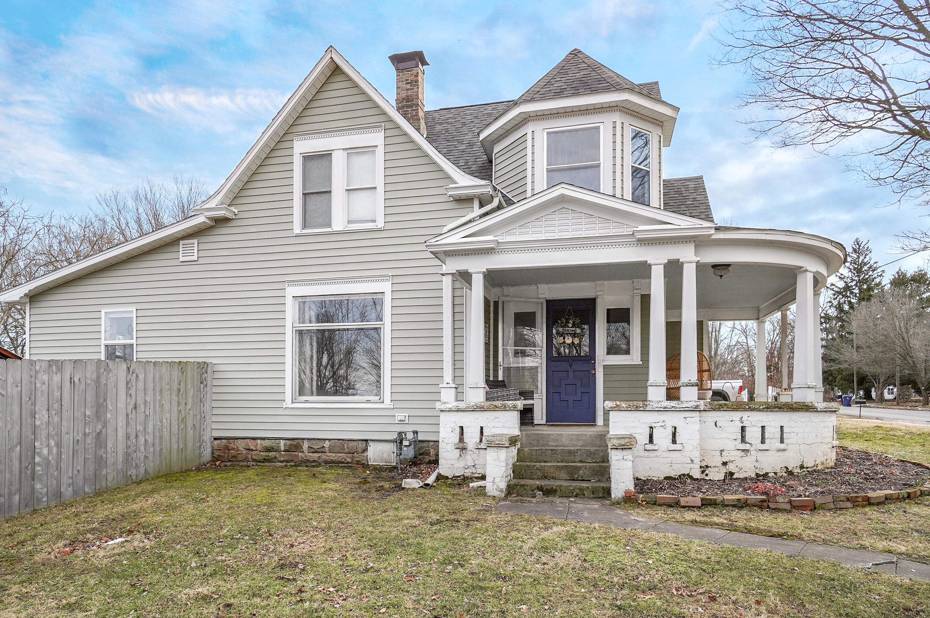 200 South Mill Street Marionville, MO 65705