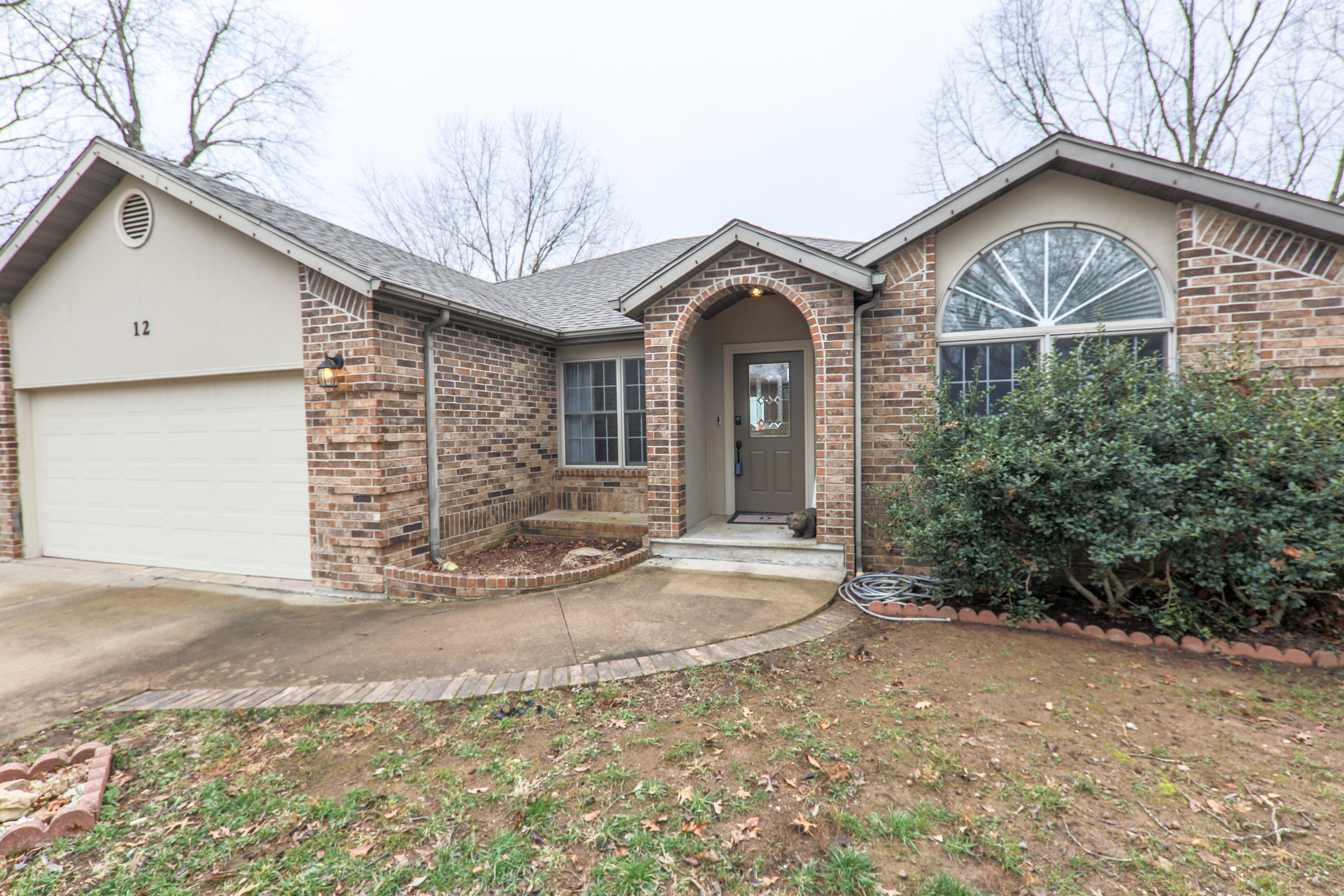 12 James River Lane Kimberling City, MO 65686