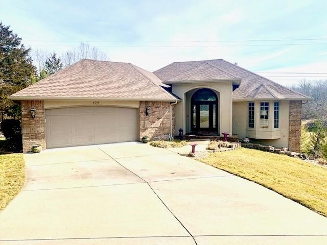 628 Stoneykirk Circle Branson West, MO 65737