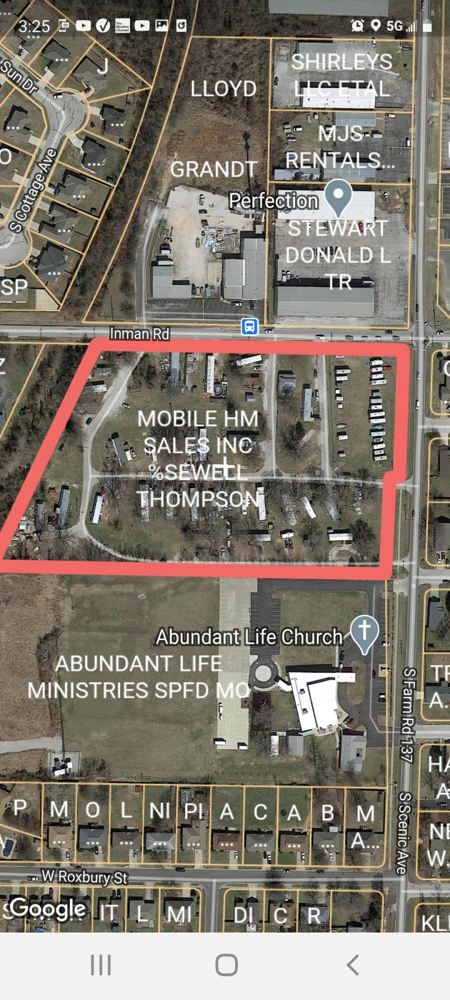 3411 South Scenic Avenue Springfield, MO 65807