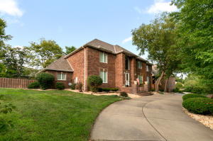 2033 East Norshire Street, Springfield, MO 65804