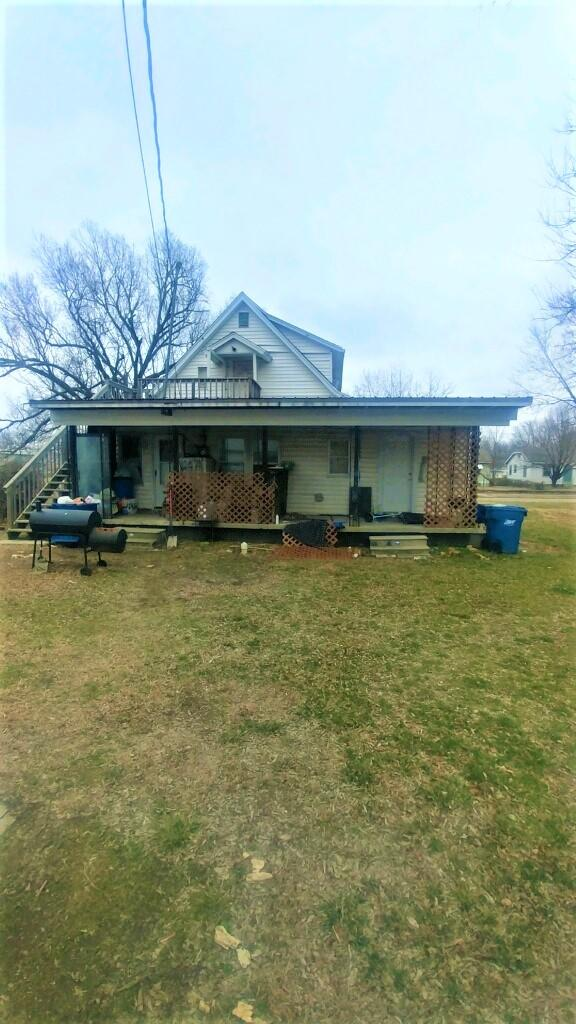 1306 South Moffet Avenue Joplin, MO 64801