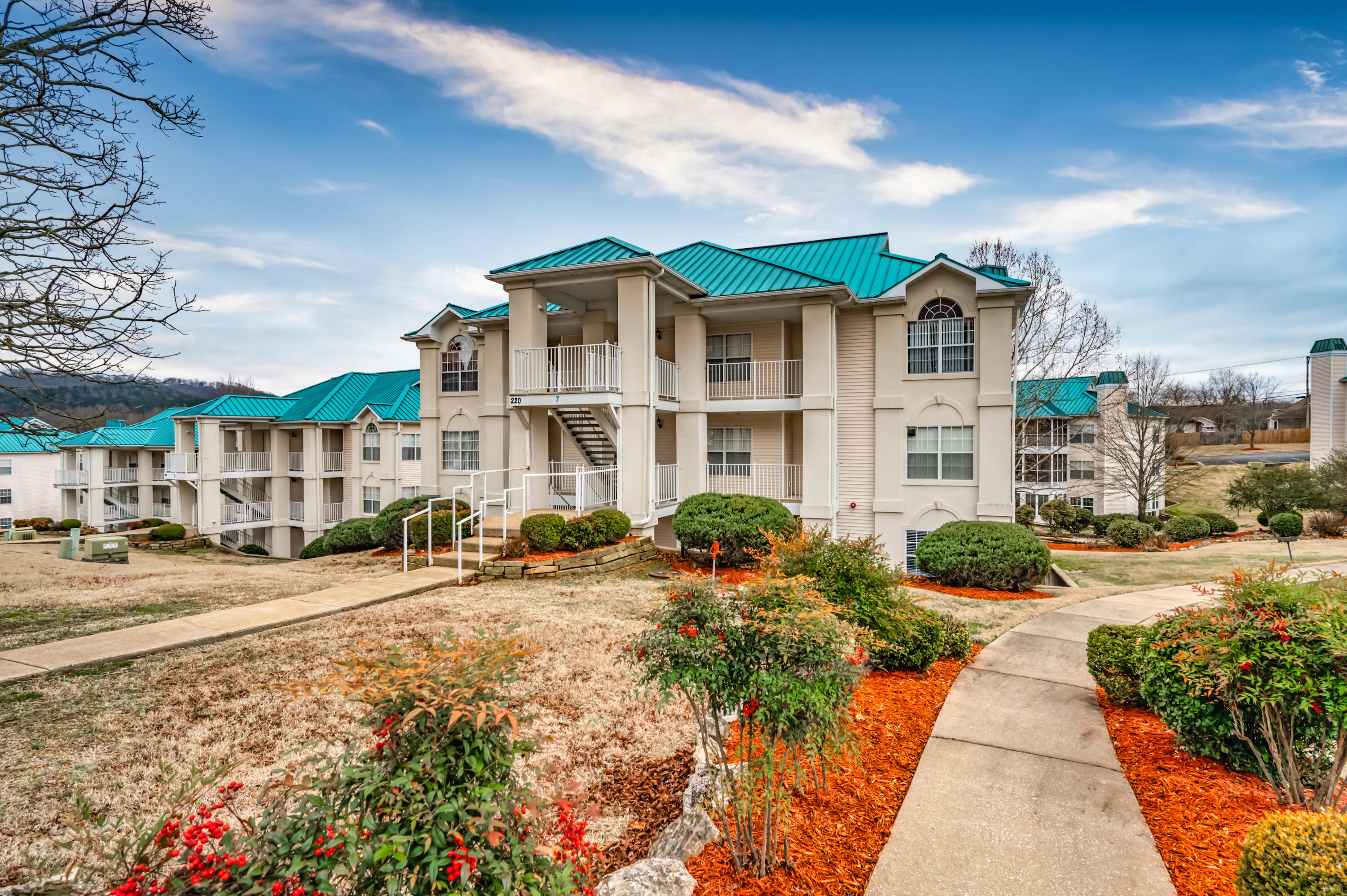 220 Meadow Ridge Lane UNIT #3 Branson, MO 65616