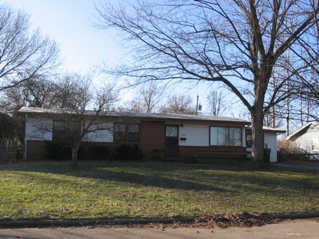 1036 East Morningside Street Springfield, MO 65807