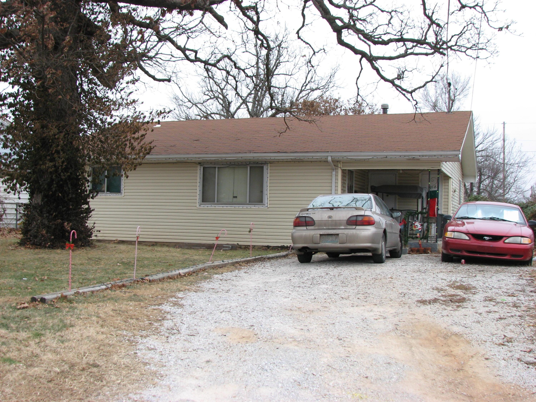 1018 North Brown Avenue Springfield, MO 65802