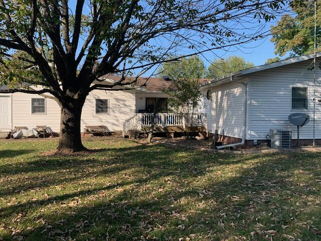 8553 East State Hwy Kirbyville, MO 65679