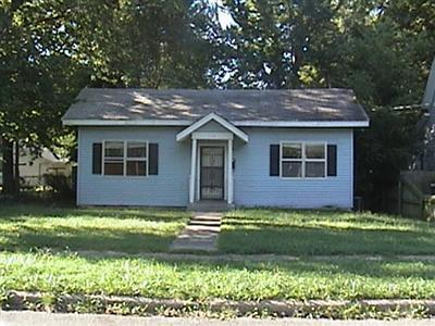 1116 West Mt Vernon Street Springfield, MO 65806
